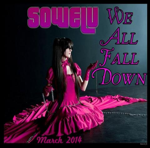 HouseWreckaz Exclusive. Sowelu - We All Fall Down. https://soundcloud.com/sowelu/we-all-fall-down-housewreckaz