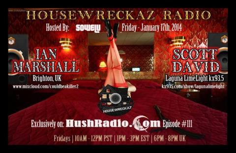 HWZ Radio EP 111
