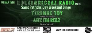 HWz Radio EP#70 714x264
