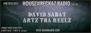 HWz Radio EP#74